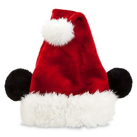 disney santa christmas holiday hat mickey mouse disney santa christmas holiday hat mickey mouse