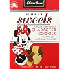 Disney Minnie's Bake Shop - Character Cookies 7oz. Box