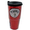 Universal Tervis Tumbler - Dr. Seuss' Cat in the Hat - Thing 2