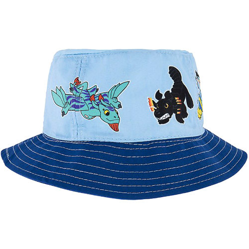 79432512 Disney Toddler Bucket Hat - Pandora World of Avatar Creature Cuties
