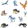 Disney Figures Play Set - Avatar Creatures