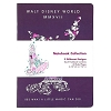 Disney Journal - 2017 Walt Disney World Soft Cover Notebook Collection