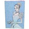 Disney Journal - Satin Princesses Cinderella and Aurora Sketch