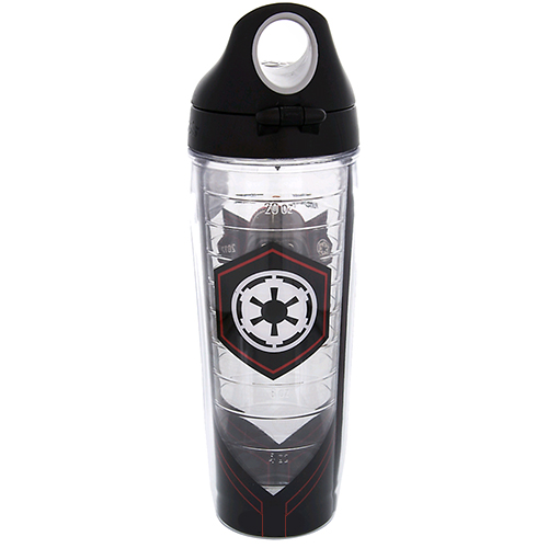 Disney Tervis Tumbler Star Wars Half Marathon 2017 Water