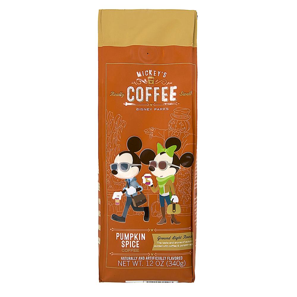 23b2e931e Add to My Lists. Disney Mickey's Really Swell Disney Parks Coffee - Pumpkin  Spice