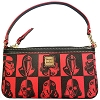 Disney Dooney & Bourke Bag - Star Wars Half Marathon 2017 - Wristlet