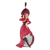 Disney Figural Ornament - Pirates of the Caribbean Redhead