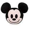 Disney Plush Emoji Pillow - Mickey Mouse - Large