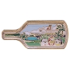 Disney Pin - Disney Cruise Line Ship in a Bottle