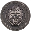 Disney Pin - Guardians of the Galaxy - Star-Lord Legendary Outlaw
