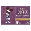 Disney Coffee - Mickey's Really Swell Coffee K-Cup - Mickey's Morning