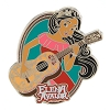 Disney Princess Pin - Princess Elena of Avalor with Guitar