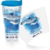 SeaWorld Tervis Tumbler - Exclusive Guy Harvey Save the Vaquita