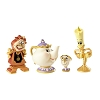 Disney Showcase Collection - Beauty and the Beast - Enchanted Objects