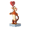 Disney Traditions by Jim Shore - Tigger & Heart Balloon - Heartstrings