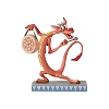 Disney Traditions by Jim Shore - Mushu Personality Pose - Look Alive!