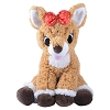 SeaWorld Plush - Clarice from Rudolph - 14''