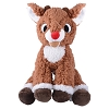 SeaWorld Plush - Rudolph the Red Nosed Reindeer - 14''