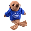 SeaWorld Plush - Sea World Rescue Sea Lion with Hoodie 8''