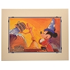 Disney Artist Print - Randy Noble - The Power