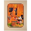 Disney Artist Print - Randy Noble - Apple Time