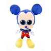 Disney Plush - Sparkle Eyes Colorful Mickey
