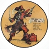 Disney Vinyl Record - Songs from Pirates of the Caribbean