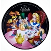 Disney Vinyl Record - Songs from Alice in Wonderland