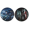 Disney Vinyl Record - The Nightmare Before Christmas 2 Record Set