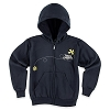 Disney Child Hoodie - Mickey & Friends - Pirates of the Caribbean Zip