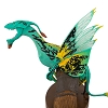 Disney AVATAR Banshee - Green Body with Yellow Accents