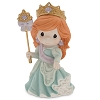 Disney Precious Moments Figurine - Ariel - Live Your Dreams