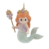 Disney Precious Moments Ornament - Ariel - Make A Splash