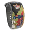 Disney MagicBand 2 Bracelet - Magic Kingdom 45th Anniversary Railroad