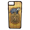 Universal Customized Phone Case - Hufflepuff Crest
