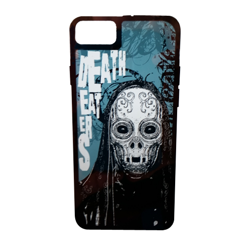 Universal Customized Phone Case - Death Eater