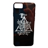 Universal Customized Phone Case - Deathly Hallows Black