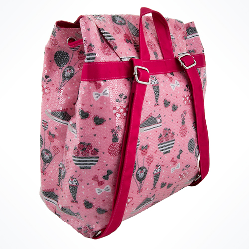 Add to My Lists. Disney Backpack - Minnie Mouse Sequined Backpack d84b56c5deb94