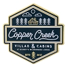 Disney Resort Pin - Copper Creek Villas and Cabins