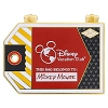 Disney Vacation Club Pin - 2017 Disney Vacation Club Tag