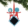 Universal Ornament - Dr. Seuss - Thing 1 & 2 Personalizable Ornament