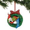 Universal Ornament - Grinch - Grinch 2017 Dated Wreath Ornament