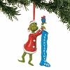 Universal Ornament - Grinch - Grinch Stuffing Stocking