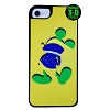Disney Customized Phone Case - Brazil Flag Mickey Mouse Silhouette