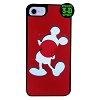 Disney Customized Phone Case - Japan Flag Mickey Mouse Silhouette