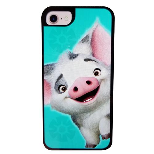 big sale 94fae cde9b Disney Customized Phone Case - Moana Pig - Pua