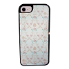 Disney Customized Phone Case - Beauty and the Beast Intricate Rose Pattern