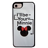 Disney Customized Phone Case - I'll Be Your Minnie