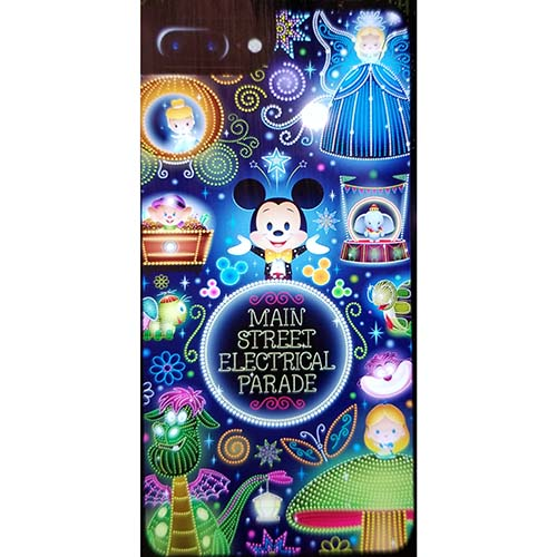 brand new a233d 430f7 Disney Customized Phone Case - Main Street Electrical Parade Maruyama