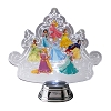 Disney LED Figurine - Princesses Crown Light Up Holidazzler